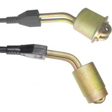 АвтоТЭН 0,7 кВт ЭМ2 d38/d40 подогреватель в блок