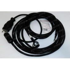 Комплект монтажный разъема бамперного (кабель с бамперным разъемом)