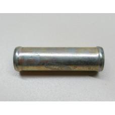 Переходник 18-18 (прямой) металлический