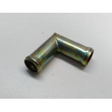 Переходник 16-16 (угольник) металлический